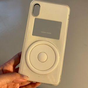 Nana nana phone case